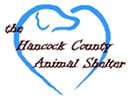 The Hancock County Animal Shelter