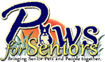 Paws for Seniors